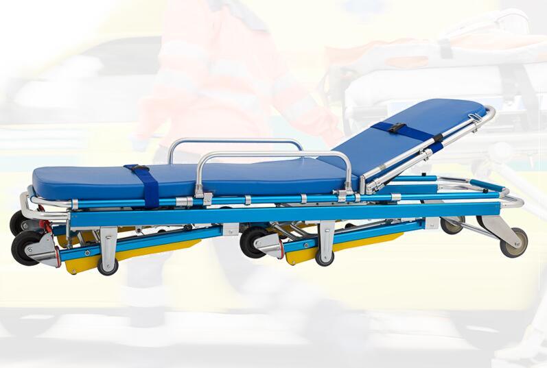 Automatic Loading Ambulance Stretcher 3B3