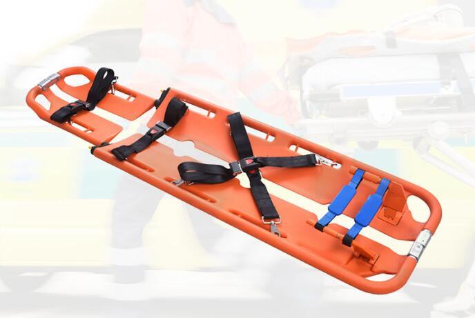 Plastic Scoop Stretcher 4F